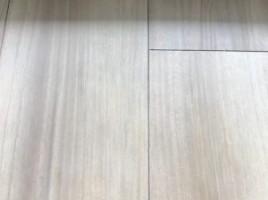 シート床焦げ