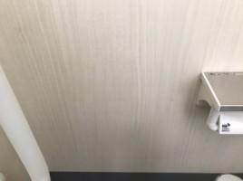 トイレ化粧板